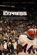Affiche du film The Express