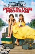 Affiche du film Princess Protection Program : Mission Rosalinda