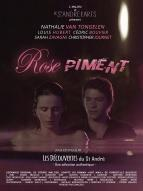 Affiche du film Rose Piment