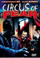 Affiche du film Circus of Fear