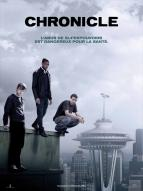 Affiche du film Chronicle