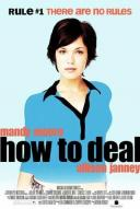 Affiche du film How to Deal