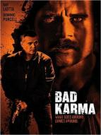 Affiche du film Bad Karma