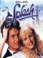 Affiche du film Splash