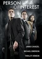 Affiche du film Person of Interest  (Série)