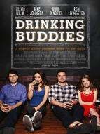 Affiche du film Drinking Buddies