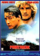 Affiche du film Point Break - Extrême limite