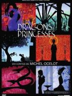 Affiche du film Dragons et princesses  (Série)
