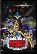 Affiche du film Robot Chicken: Star Wars Episode II