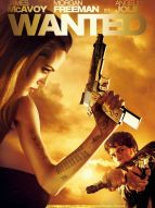 Affiche du film Wanted : choisis ton destin