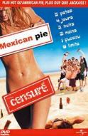 Affiche du film Mexican Pie