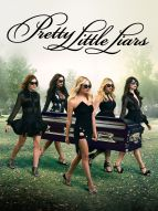 Affiche du film Pretty Little Liars (Série)