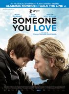 Affiche du film Someone You Love