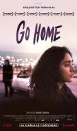 Affiche du film Go Home