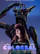 Affiche du film Colossal