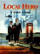 Affiche du film Local hero