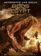 Affiche du film Gods of Egypt