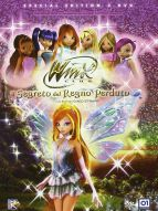 Affiche du film Winx club : le secret du royaume perdu