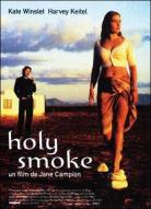 Affiche du film Holy Smoke