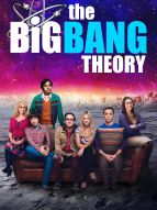Affiche du film The Big Bang Theory (Série)