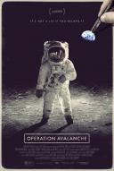 Affiche du film Operation Avalanche