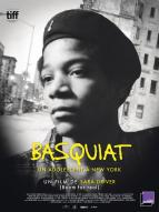 Basquiat, un adolescent à New York