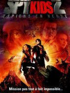 Spy Kids 2 : Island of lost dreams