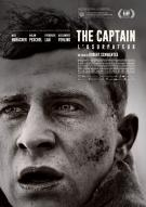 Affiche du film The Captain – L'usurpateur