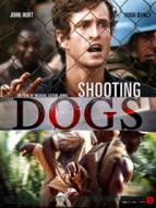 Affiche du film Shooting Dogs