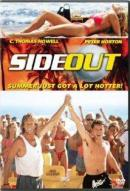 Affiche du film Side Out