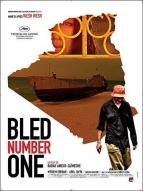 Affiche du film Bled number one