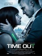 Affiche du film Time Out