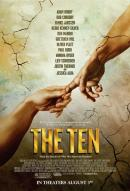 Affiche du film The Ten