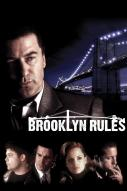 Affiche du film Brooklyn rules