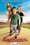 Affiche du film Benchwarmers (The)