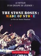 Affiche du film The Stone Roses: Made of Stone