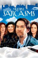 Affiche du film Multiple sarcasms