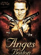 Affiche du film Les Anges de Boston