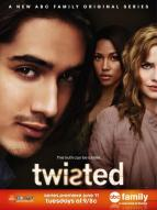 Affiche du film Twisted  (Série)