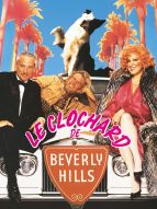 Affiche du film Le Clochard de Beverly Hills