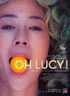 Affiche du film Oh Lucy !