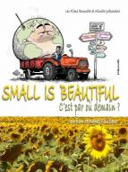 Affiche du film Small is beautiful