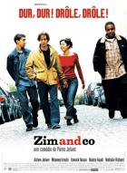 Affiche du film Zim and Co.
