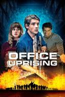 Affiche du film Office Uprising