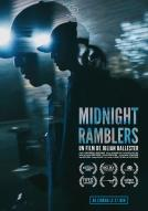 Affiche du film Midnight Ramblers