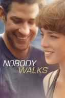 Affiche du film Nobody Walks