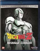 Affiche du film Dragon Ball Z : La Revanche de Cooler
