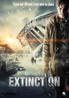 Affiche du film Extinction