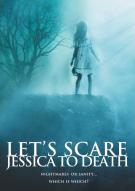 Affiche du film Let's scare Jessica to death
