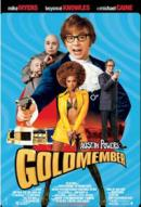 Affiche du film Austin Powers dans Goldmember